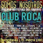 festival club roca