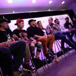 Primer Festival de Hip Hop y Deportes Urbanos