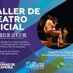 teatro MLZ