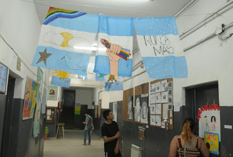 Nueva Bienal de Arte escolar