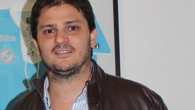 GIANTURCO ESTARÁ EN LA MESA DIRECTIVA