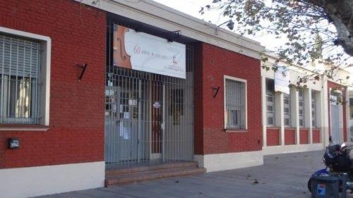 RECONOCIMIENTO AL CONSERVATORIO JULIÁN AGUIRRE