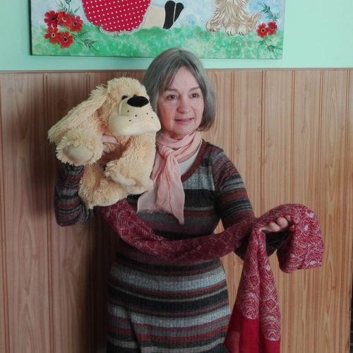 LILIANA BONEL VUELVE CON UN IMPERDIBLE SHOW