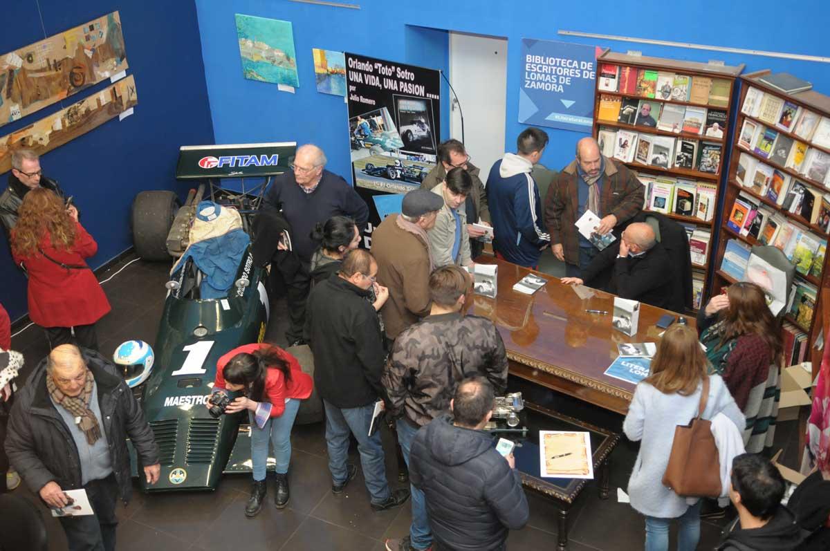 LIBROS Y PUBLICACIONES DECLARADOS DE INTERÉS MUNICIPAL