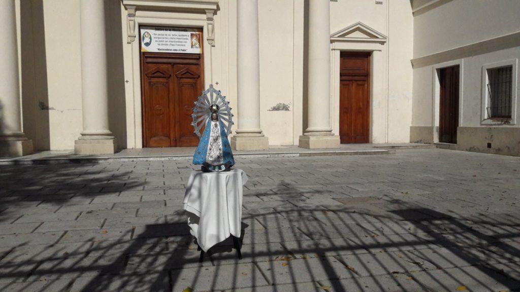«AÚN NO ES TIEMPO DE ABRIR LOS TEMPLOS», EXPRESARON LOS OBISPOS LOMENSES