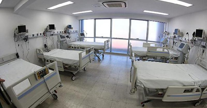 EL HOSPITAL LLAVALLOL, UN PUNTO CLAVE PARA LA LUCHA CONTRA EL COVID-19
