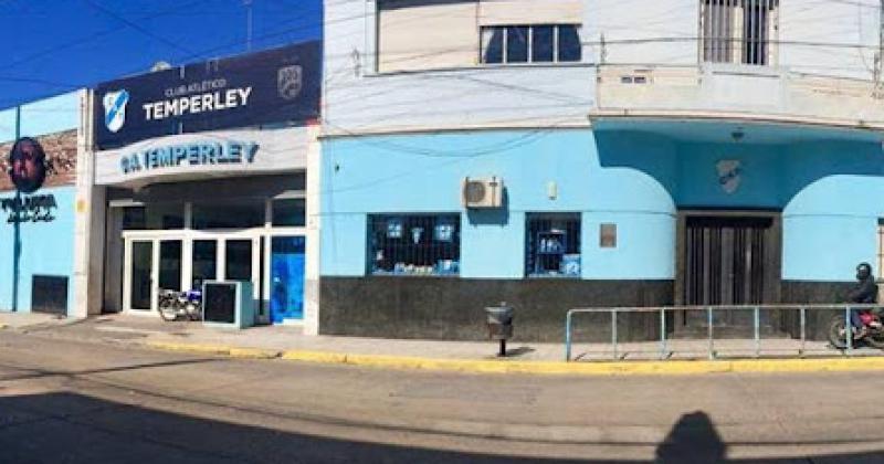 EL CLUB TEMPERLEY ORGNIZA ESTE LUNES EL DÍA DE LA NIÑEZ
