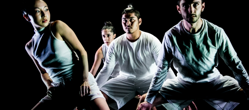 EL DOMINGO SE PRESENTA LOS ANGELES CONTEMPORARY DANCE COMPANY EN EL TEATRO DEL MUNICIPIO