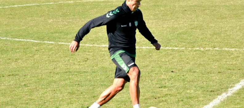 LOLLO YA ESTÁ EN BANFIELD